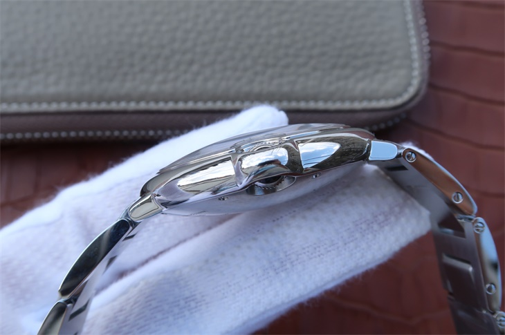 【V6超A】卡地亚(Cartier)蓝气球W6920042男士一比一精仿手表