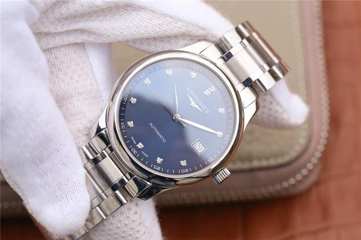 MK浪琴制表传统名匠系列L2.628.4.97.6男士一比一精仿手表