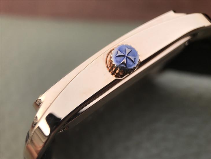 GS江诗丹顿历史名作系列86300款精仿手表