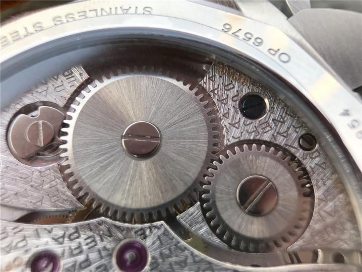 N厂沛纳海PAM00127/PAM127沛王精仿手表