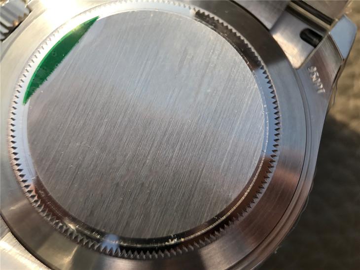 N厂劳力士迪通拿V8终极版本116500一比一精仿手表