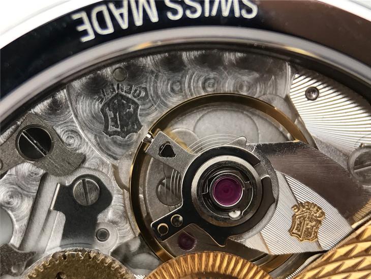 MK江诗丹顿VC传承系列85180男士自动机械精仿手表