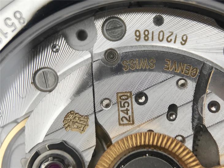 MK江詩丹頓VC傳承系列85180男士自動機械精仿手表