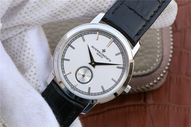 江诗丹顿传承系列男士手动机械精仿手表