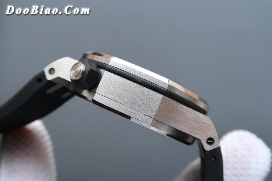 爱彼AP皇家橡树系列离岸型15703复刻手表