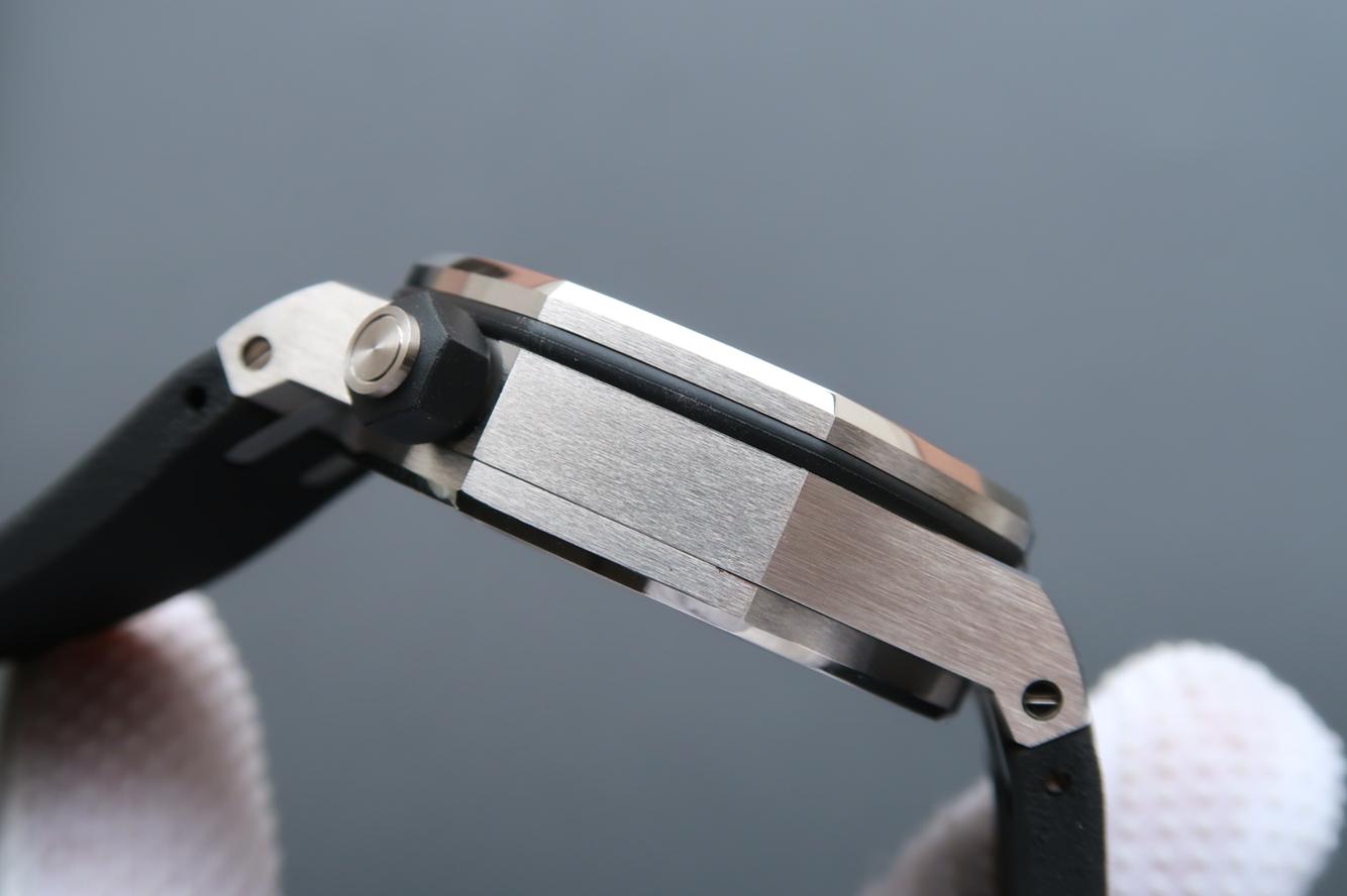 爱彼AP皇家橡树离岸型系列15710ST.OO.A002CA.01男士自动机械一比一精仿手表