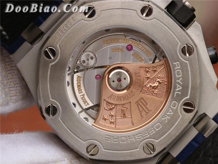 JF爱彼皇家橡树离岸型系列26470ST.OO.A028CR.01一比一精仿手表