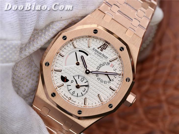 TWA爱彼AP皇家橡树系列26120自动机械精仿手表