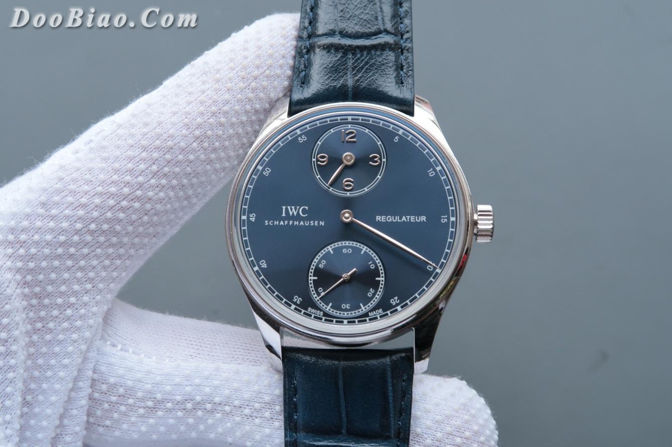 YL万国葡萄牙IW544401琼斯之剑一比一精仿手表
