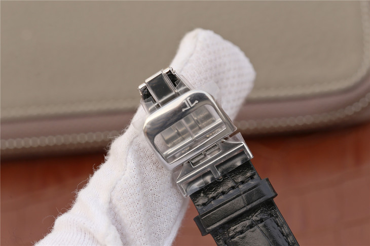 ZF积家1378480小丑v6版精仿手表