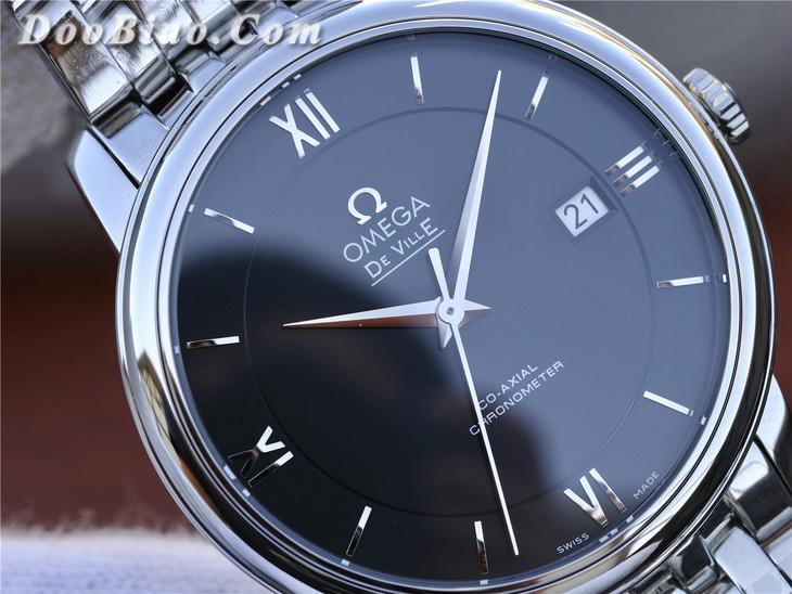 RXW欧米茄碟飞系列424.10.40.20.01.001一比一精仿手表