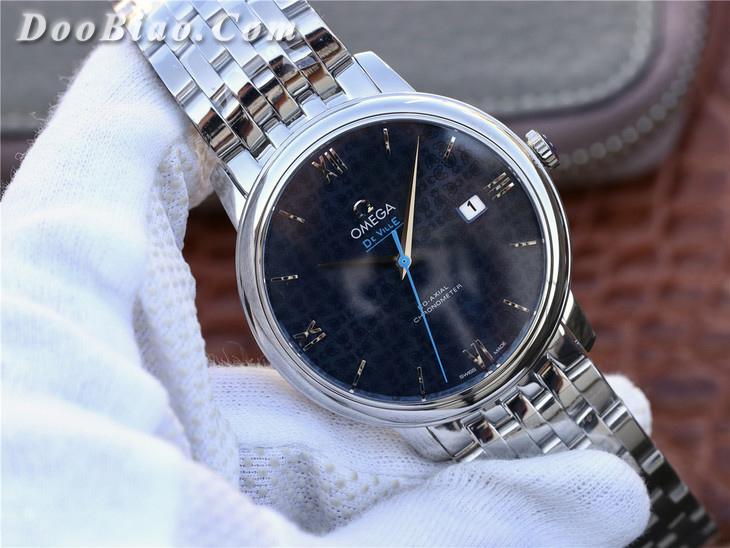 RXW欧米茄碟飞系列424.10.40.20.03.003一比一精仿手表