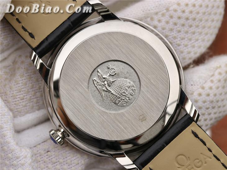 MKS欧米茄碟飞系列424.13.40.20.02.003一比一精仿手表