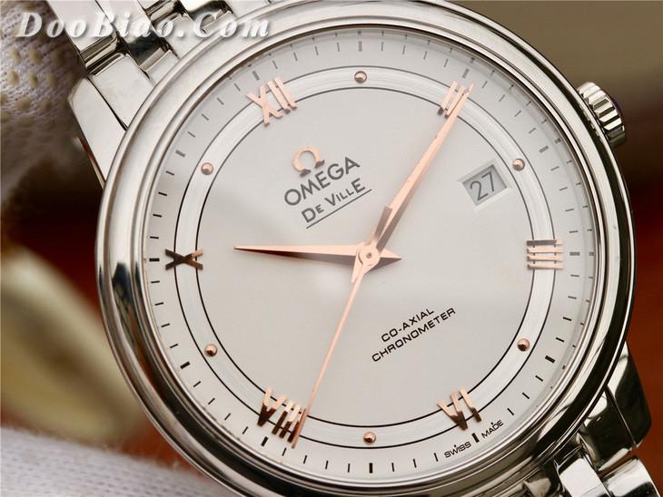 MKS欧米茄碟飞系列424.10.40.20.02.002一比一精仿手表