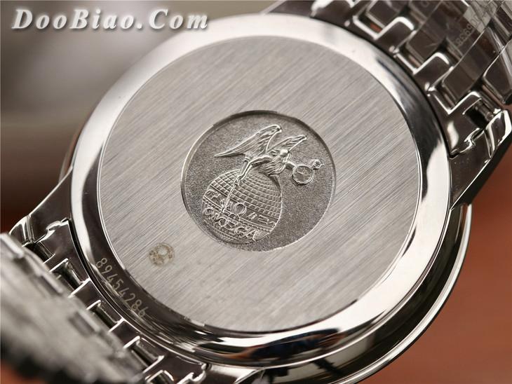 MKS欧米茄碟飞系列424.10.40.20.02.001一比一精仿手表