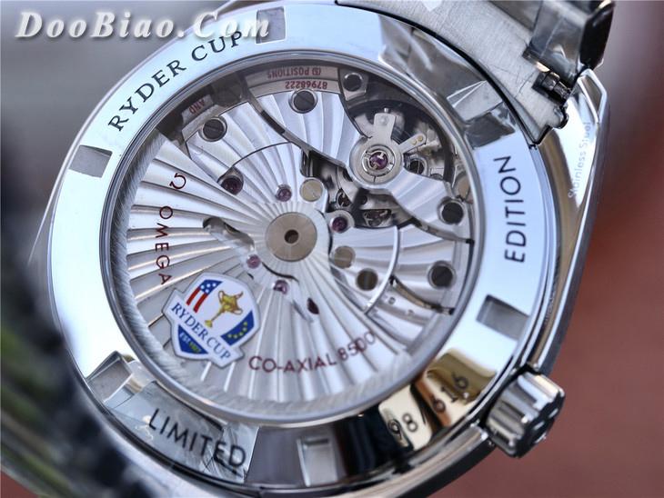 VS欧米茄海马系列231.10.42.21.02.005一比一精仿手表