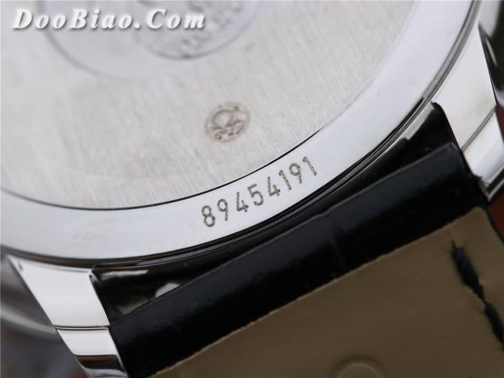 MKS欧米茄碟飞系列424.13.40.20.03.002一比一精仿手表
