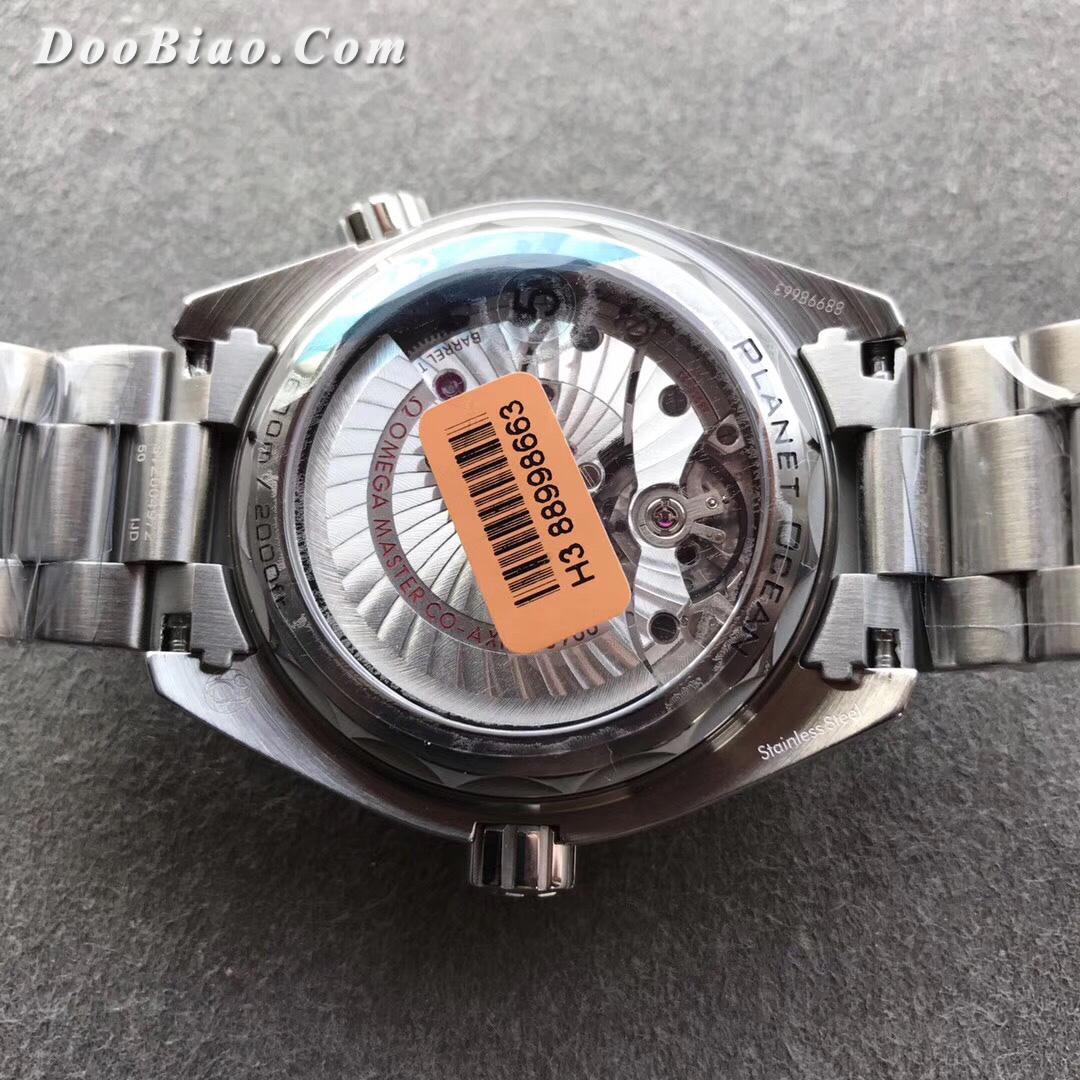 【VS厂超A】欧米茄海洋宇宙600米系列215.30.44.21.03.001自动机械一比一精仿手表