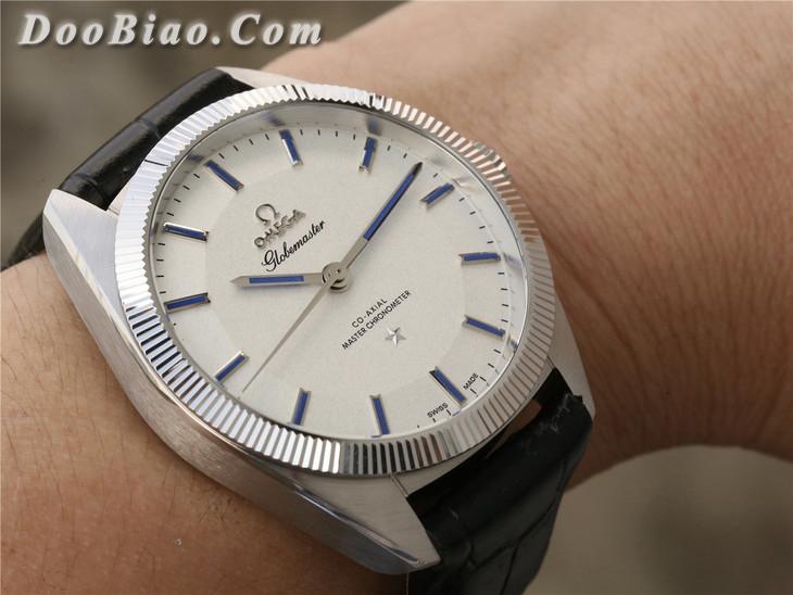 XF欧米茄星座尊霸系列男士自动机械一比一精仿手表