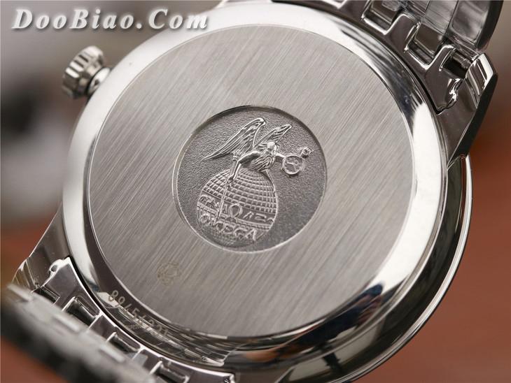 MKS欧米茄碟飞系列424.10.40.20.03.002一比一精仿手表