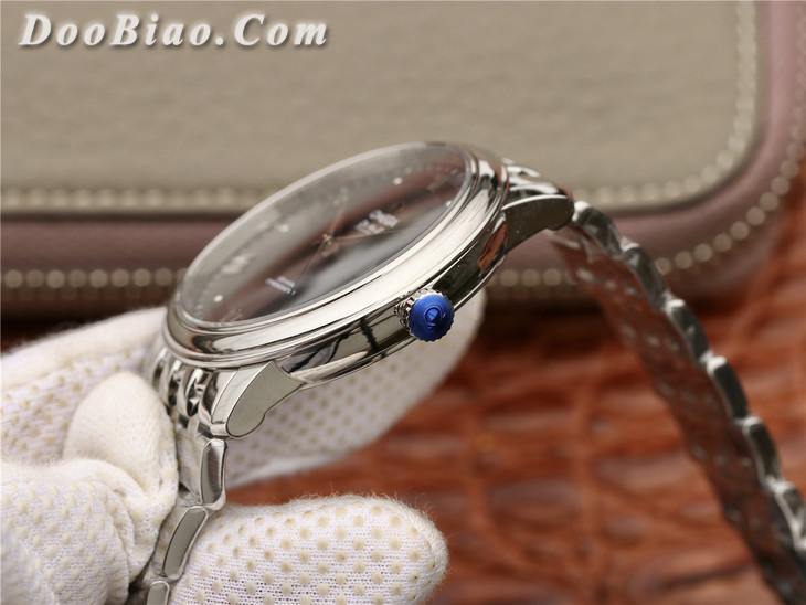 MKS欧米茄碟飞系列424.10.40.20.06.001一比一精仿手表