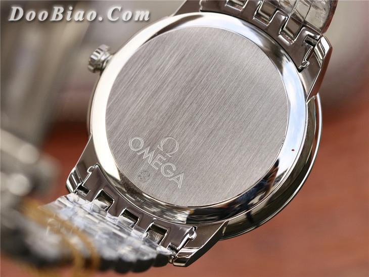 RXW欧米茄碟飞系列424.10.40.20.02.003一比一精仿手表