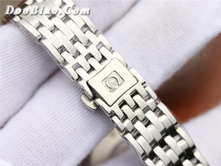 MKS厂欧米茄碟飞典雅系列424.10.33.20.05.001女款一比一精仿手表