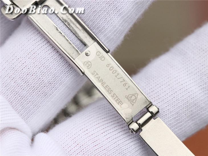 MKS厂欧米茄碟飞典雅系列424.10.33.20.55.004女款一比一精仿手表