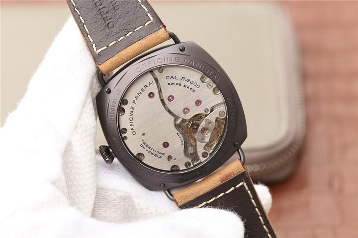 XF沛纳海PAM504/PAM00504一比一精仿手表