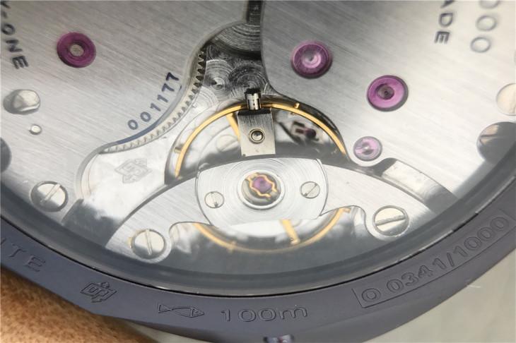 XF沛納海PAM504/PAM00504一比一精仿手表