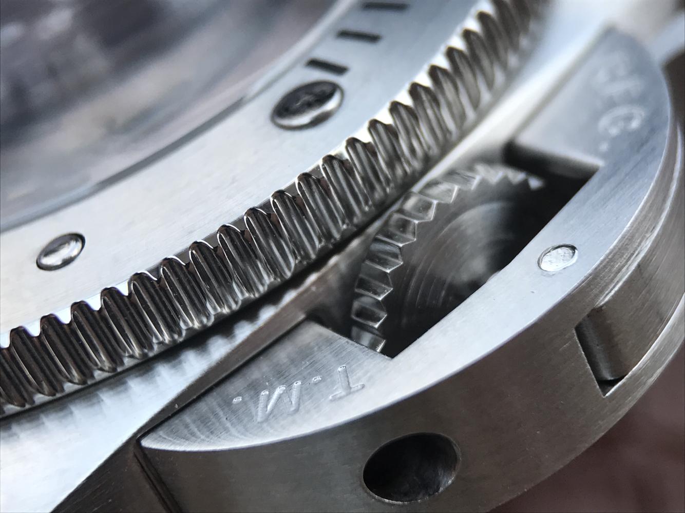 ZF沛納海pam682/pam00682一比一精仿手表