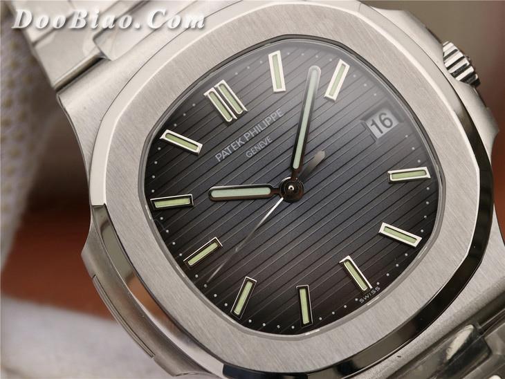 PF百达翡丽运动系列鹦鹉螺5711男士一比一精仿手表