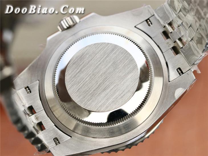 EW劳力士格林尼治型II系列(GMT-Master II)126710BLRO-0001一比一精仿手表