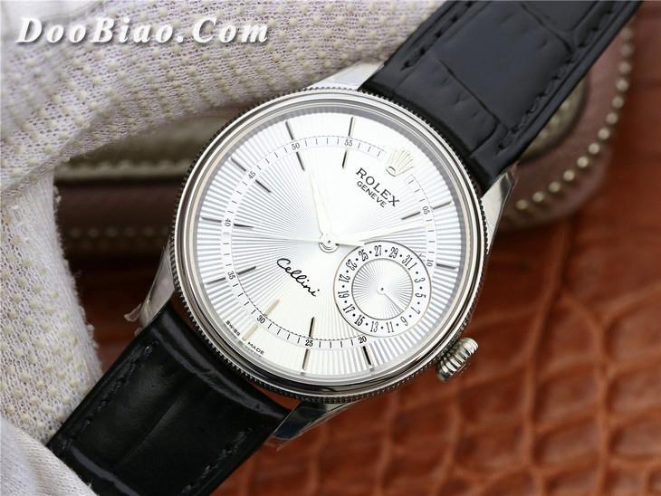 MKS劳力士切利尼系列m50519-0012一比一精仿手表