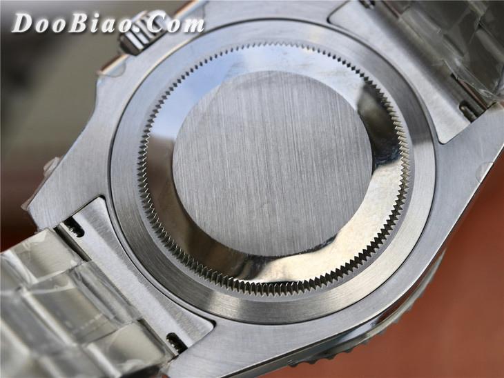EW劳力士格林尼治型II系列116710LN-78200一比一精仿手表