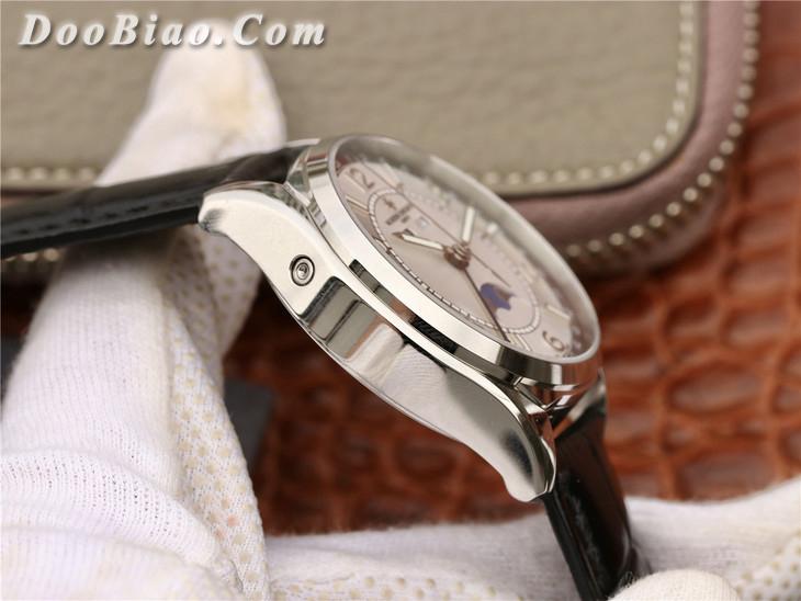 江诗丹顿伍陆之型系列4000E/000A-B439一比一精仿手表
