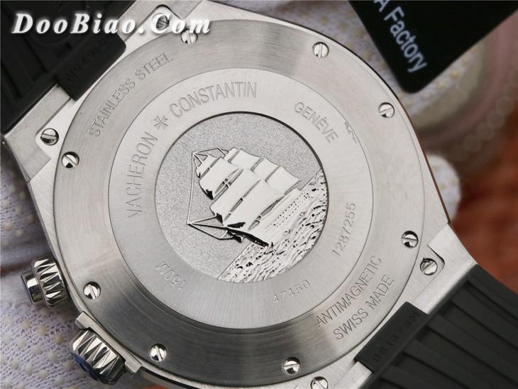TWA江詩丹頓縱橫四海多功能一比一精仿手表