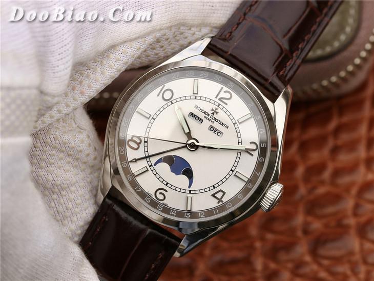 江诗丹顿伍陆之型系列一比一精仿手表