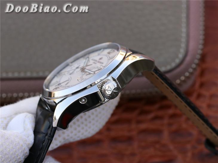TW江诗丹顿伍陆之型系列4400E/000A-B437一比一精仿手表